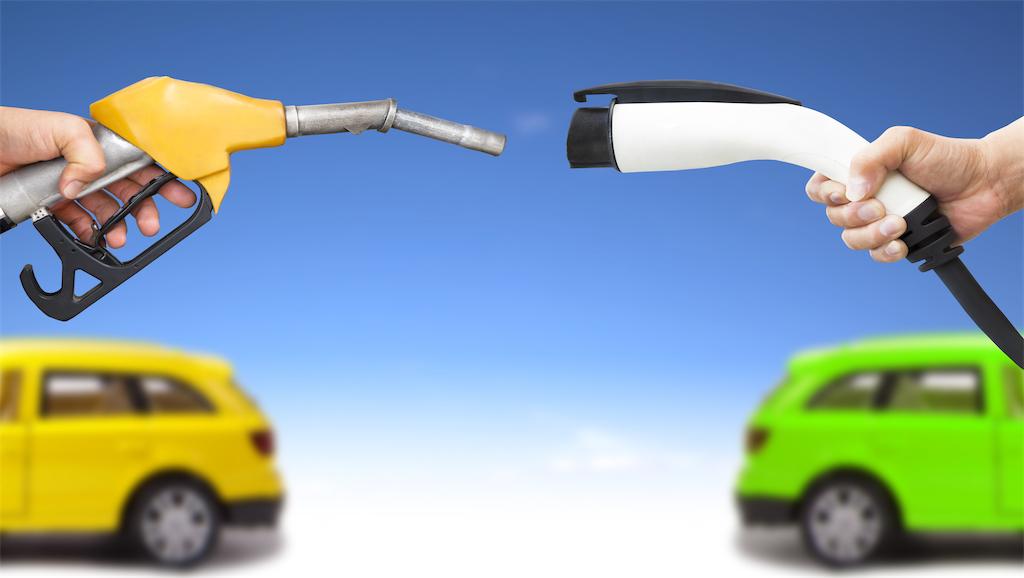 8 vantagens dos carros eléctricos vs carros a gasolina
